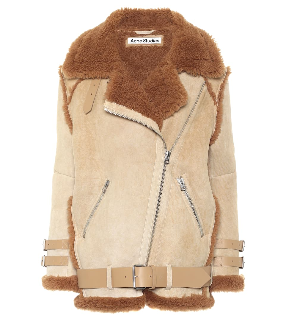 acne-studios-shearling-and-suede-jacket-beige