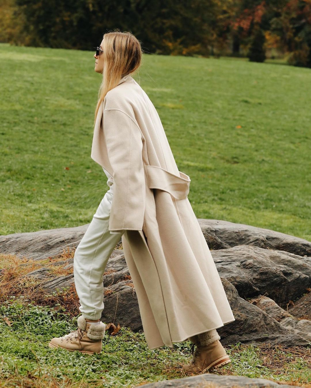 charlotte-groeneveld-jimmy-choo-eshe-shearling-and-suede-ankle-boots-instagram