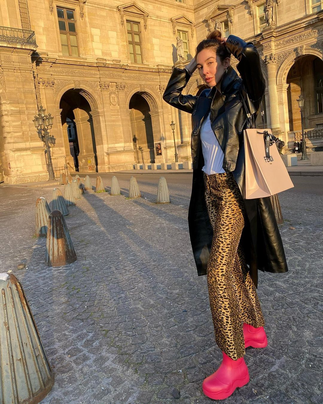 estelle-chemouny-bottega-veneta-the-puddle-lollipop-instagram
