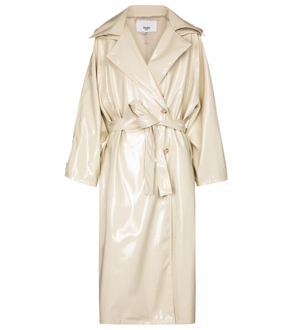 frankie-shop-glossy-patent-hooded-trench-parka-in-buttercream