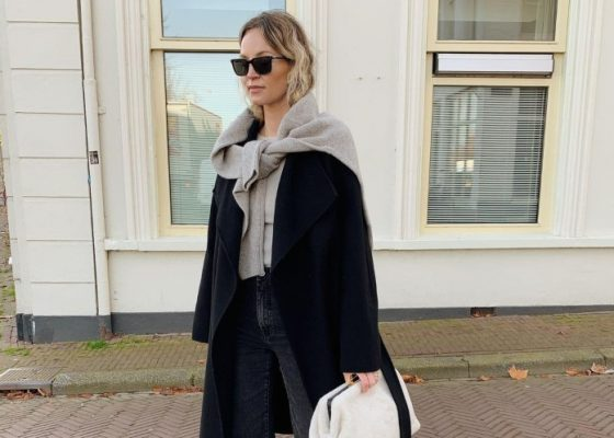 If you're thinking of investing in a classic coat, make it one of these