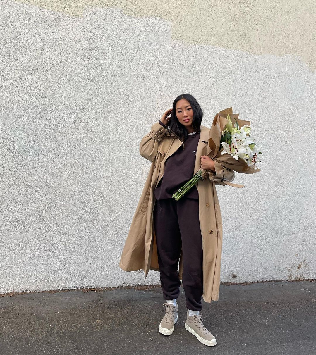 aimee-song-wardrobe-nyc-release-04-cotton-trench-coat-instagram