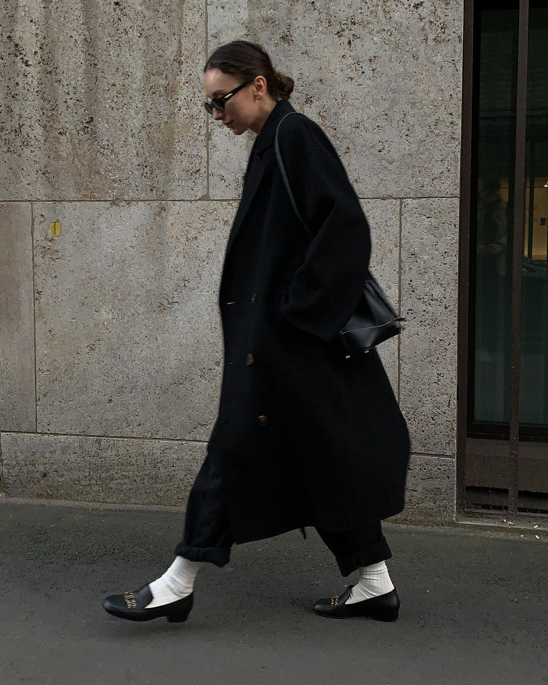 beatrice-gutu-chanel-vinatge-loafers-instagram