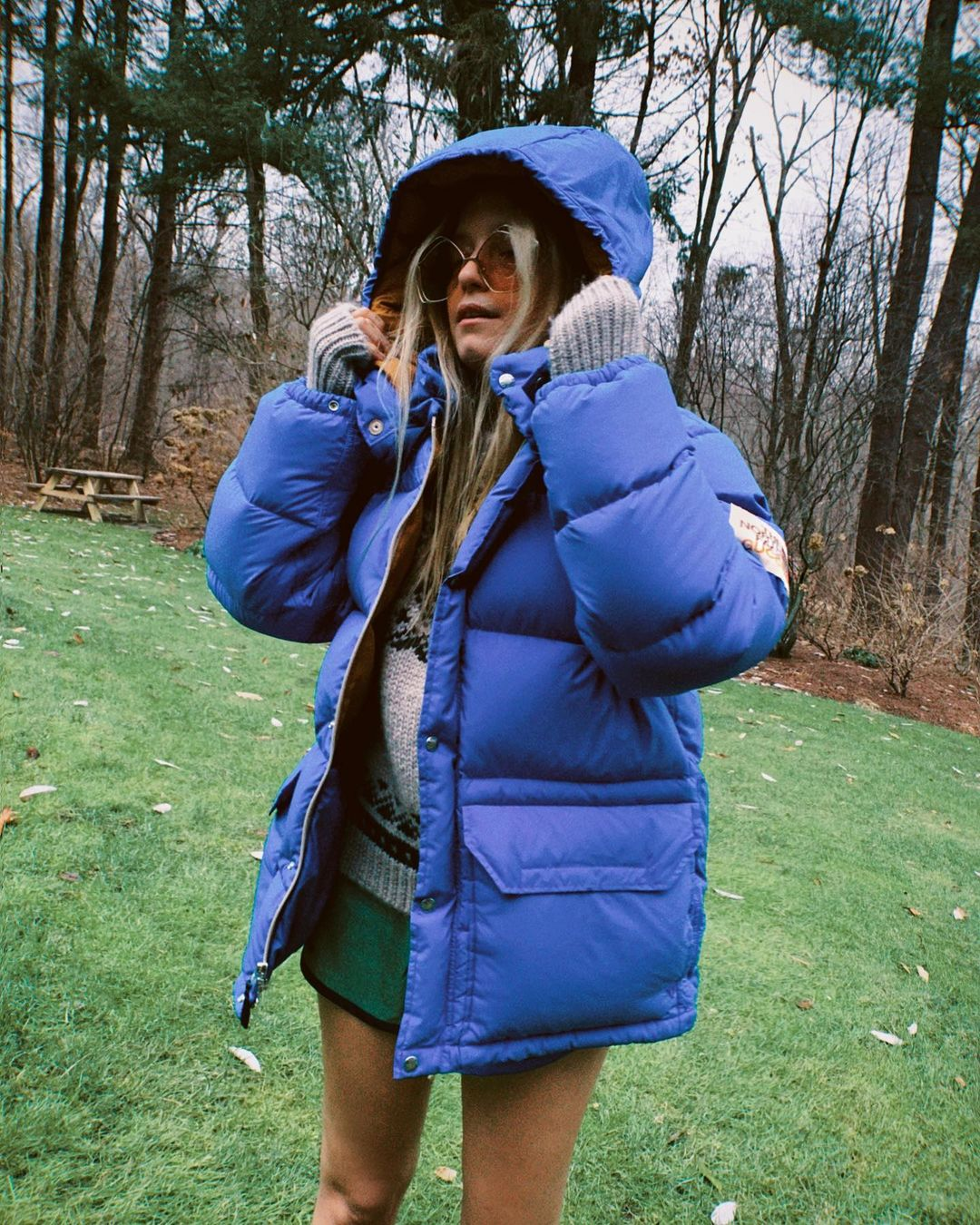 charlotte-groeneveld-the-north-face-x-gucci-collection-instagram