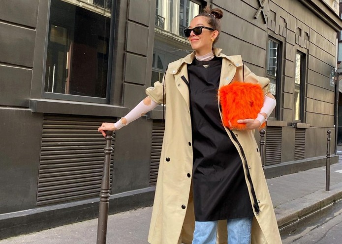 best-spring-trench-coats-2021