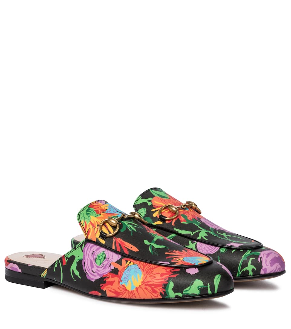 gucci-x-ken-scott-princetown-slippers