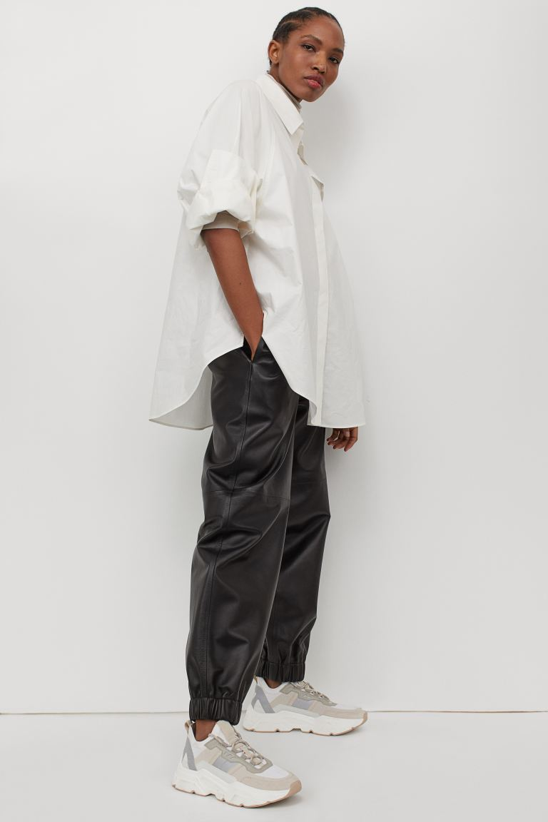 hm-leather-joggers