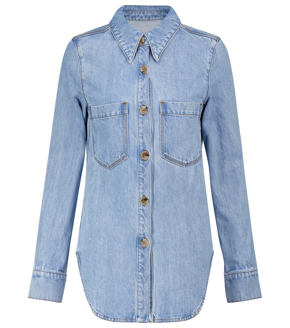 nanushka-seint-denim-shirt-jacket