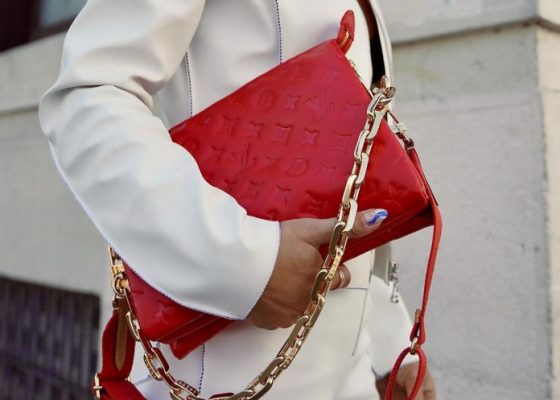 The most searched for Louis Vuitton bag right now comes Instagram-approved