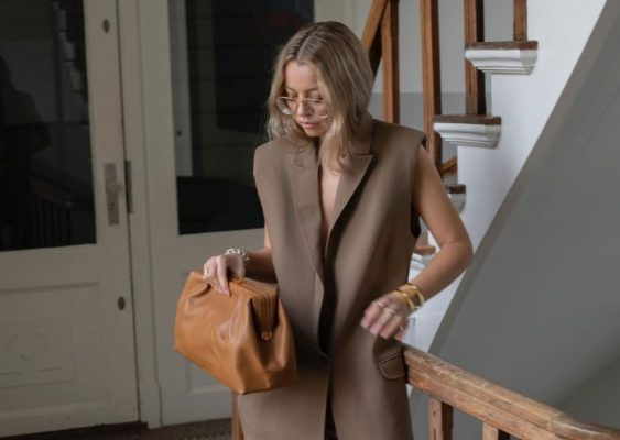 Trust Me: You need to add this one item to your Spring 2021 capsule wardrobe