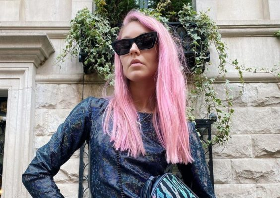 These designer sunglasses will make any outfit look 100% cooler