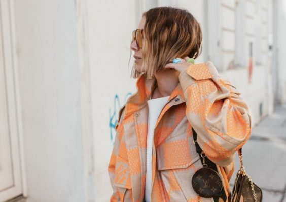 You'll spot these Spring jacket trends everywhere this season