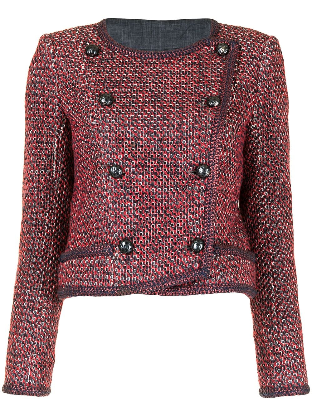 chanel-pre-owned-cropped-double-breasted-tweed-jacket