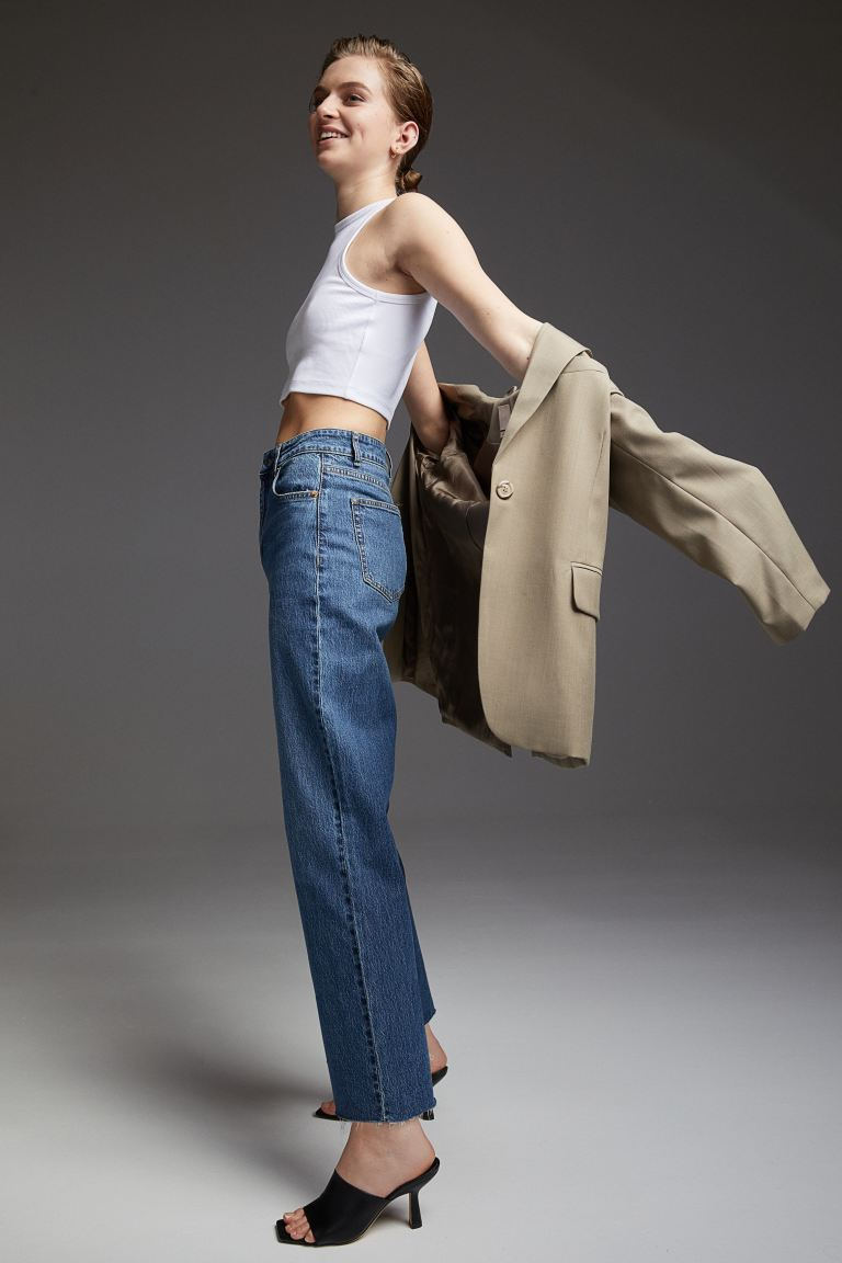 hm-wide-high-ankle-jeans