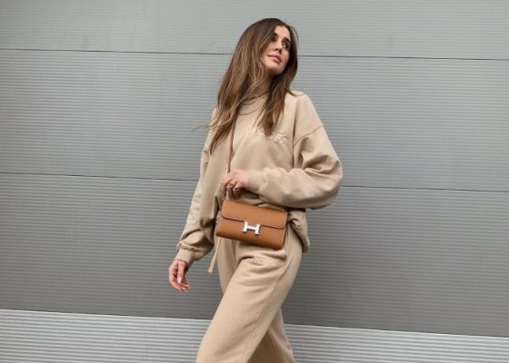 All the trend-proof wardrobe staples on my 2021 Spring wish list