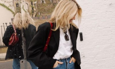 how-to-wear-a-blazer-this-spring-instagram