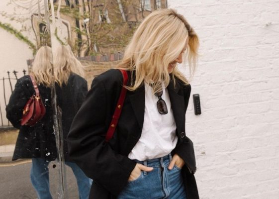 How to wear a blazer on repeat this Spring