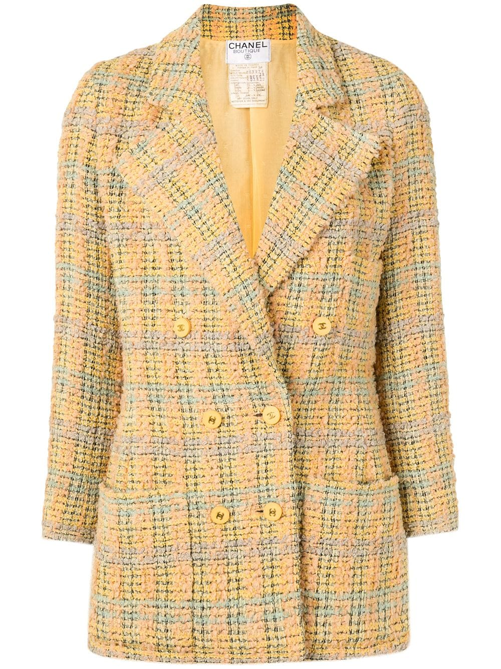 chanel-pre-owned-1994-double-breasted-tweed-blazer