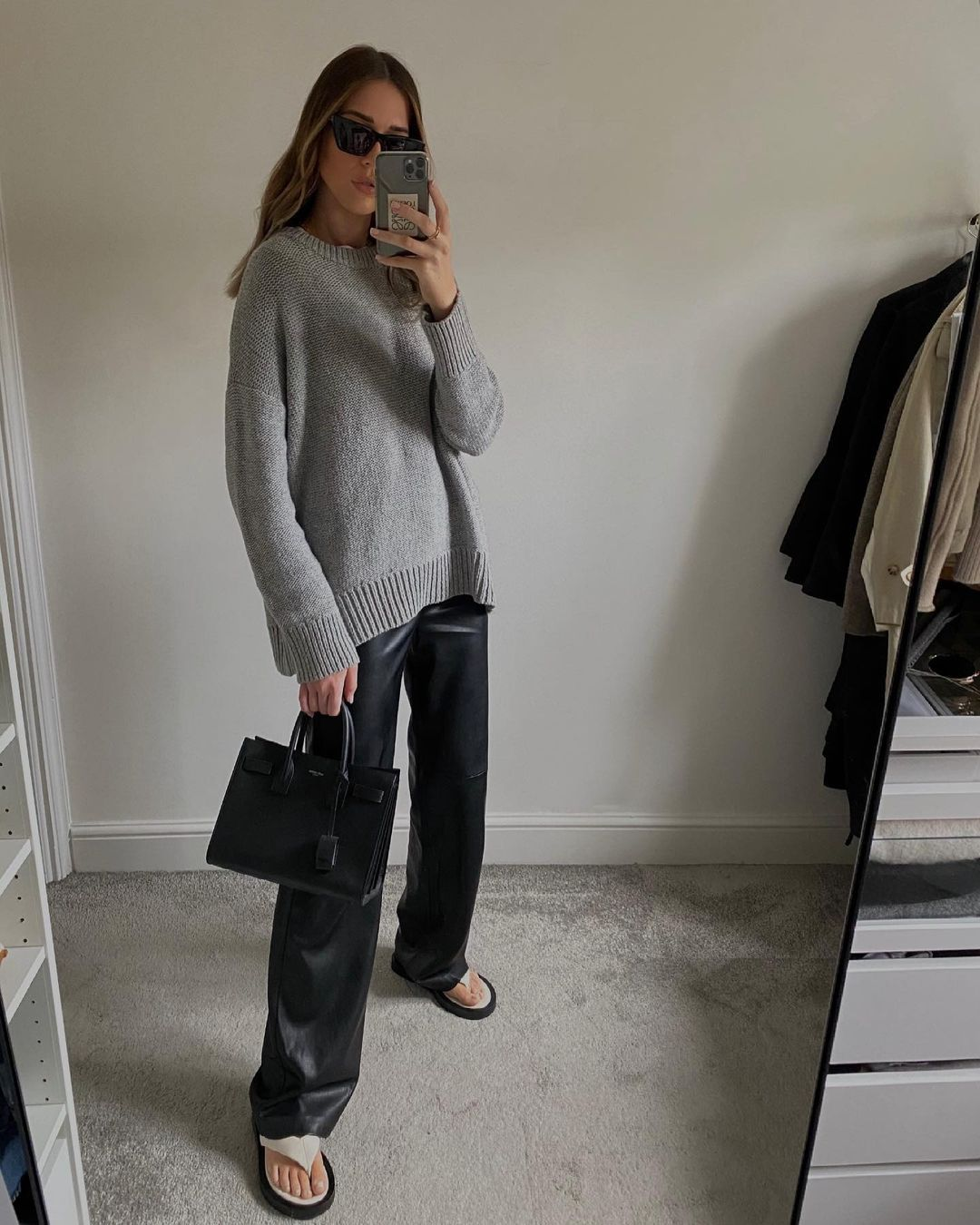 sophie-smith-cos-relaxed-knitted-jumper-instagram