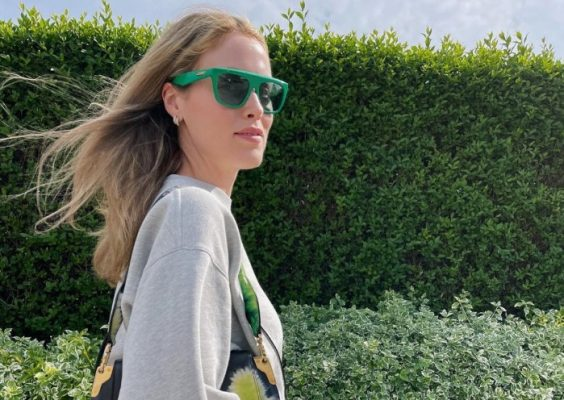 This is the unexpected item the fashion set is loving for summer