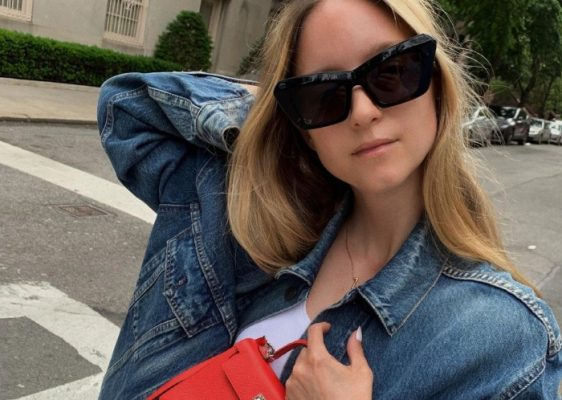 The new-in bags I'm adding to my fall wish list this summer