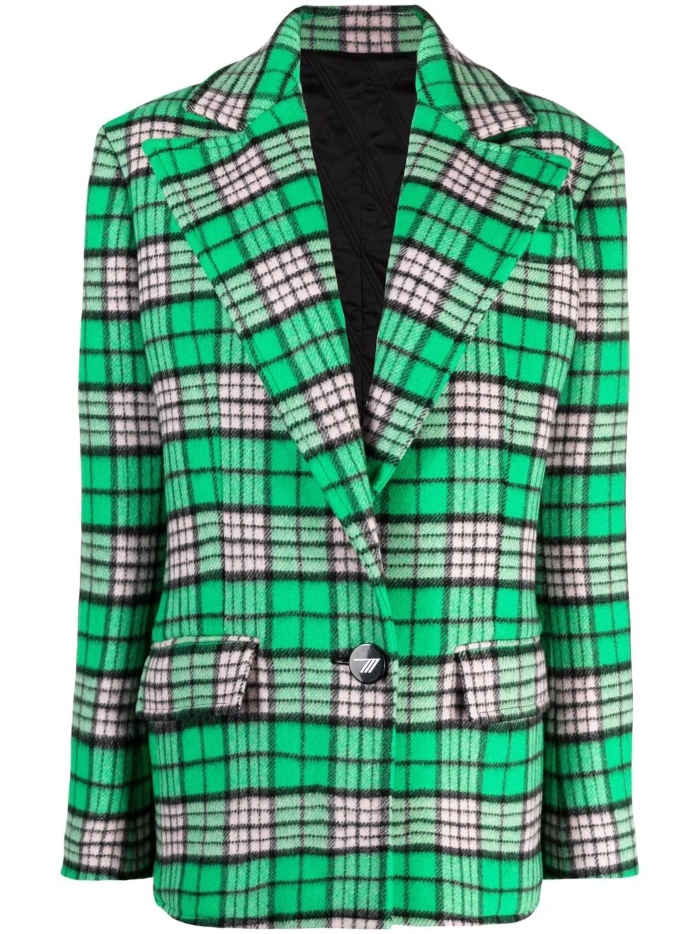 the-attico-checked-wool-blend-oversized-jacket