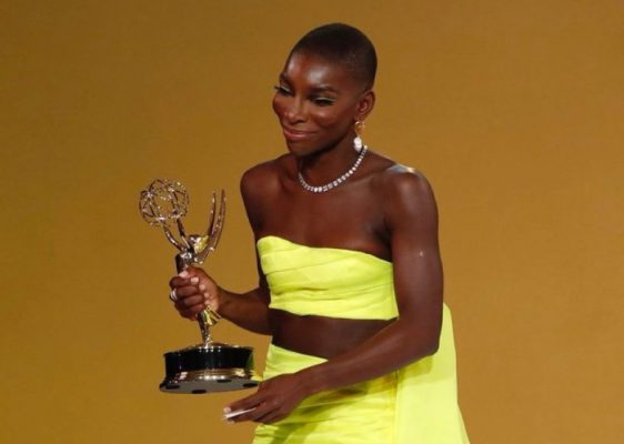 Best dressed at the Emmy Awards 2021: my favorite red carpet looks