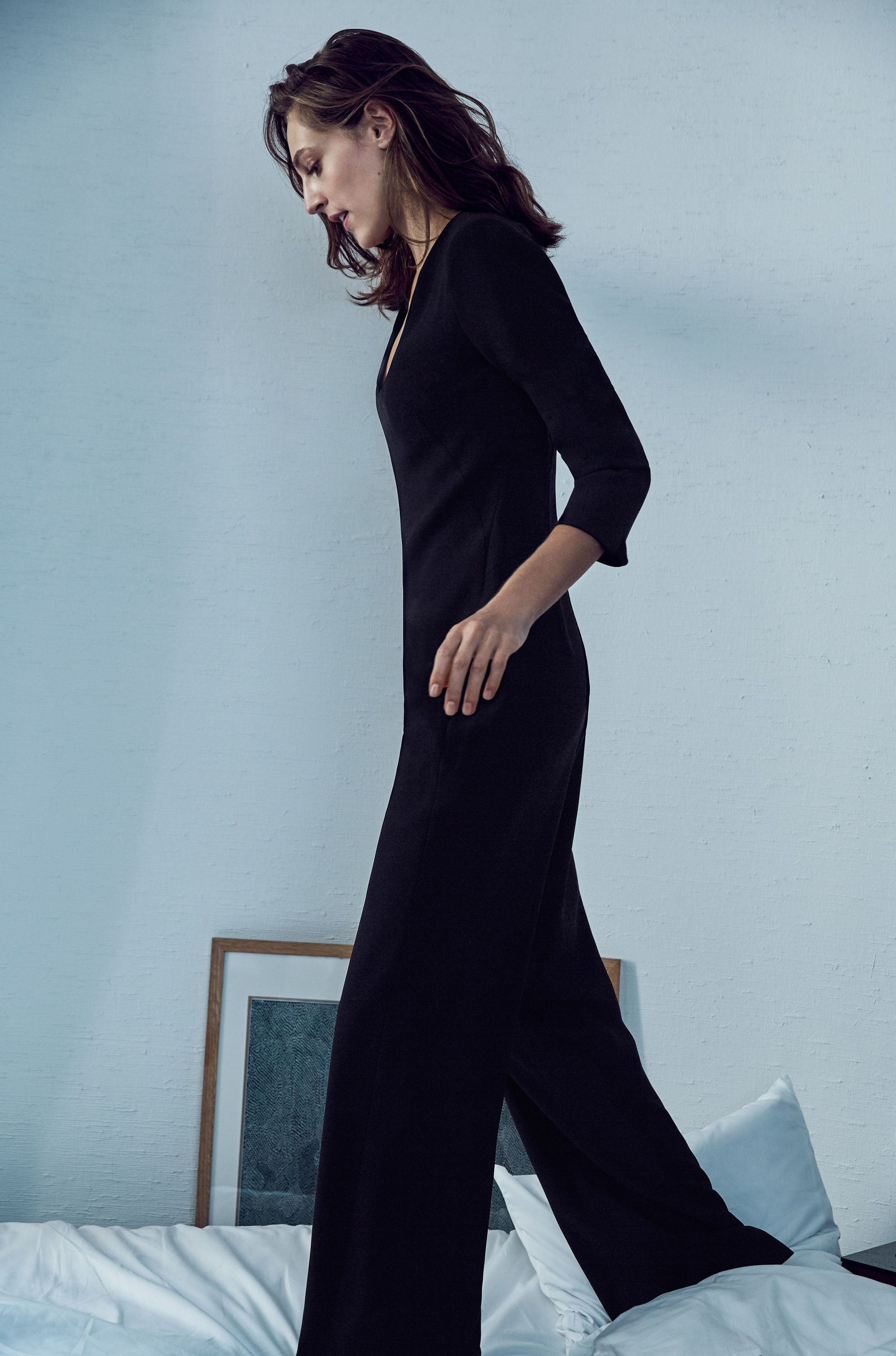 Zara Evening: The Perfect Lookbook to Dress These Christmas