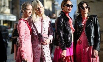 valentino-fall-winter-2017-collection-street-style-cool-girls-paris