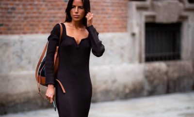best-ribbed-dresses-fall-2020